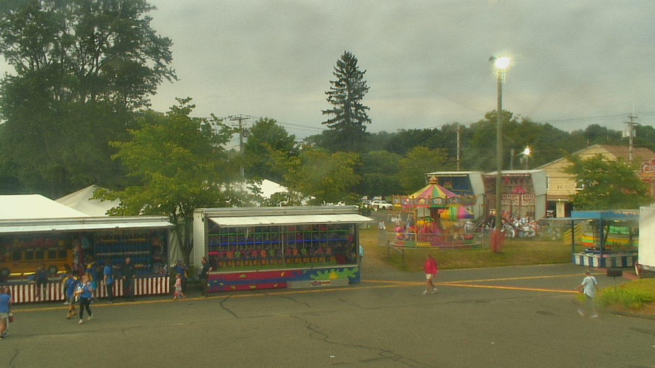 Hicksville street view